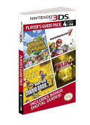 Nintendo 3DS Player s Guide Pack