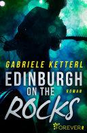 Edinburgh on the Rocks