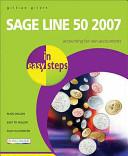 Sage Line 50 2007 in Easy Steps
