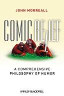 Comic Relief ebook