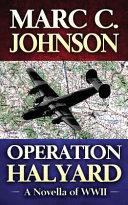 Operation Halyard