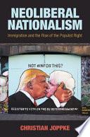 Neoliberal Nationalism