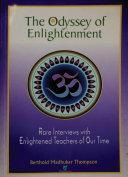 The Odyssey of Enlightenment Pdf/ePub eBook