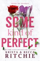 Some Kind of Perfect Pdf/ePub eBook