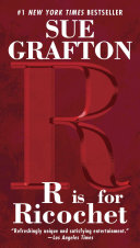 R Is For Ricochet Pdf/ePub eBook