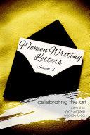 Women Writing Letters  Celebrating the Art Season 2