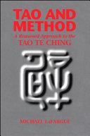 Tao and Method