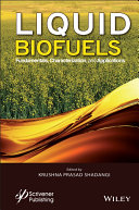 Liquid Biofuels [Pdf/ePub] eBook