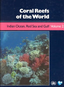 Coral Reefs Of The World Indian Ocean Red Sea And Gulf