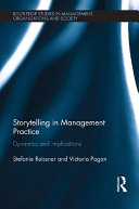 Storytelling in Management Practice