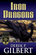 Iron Dragons: Book 1 of the Saramond Quests
