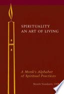 Spirituality: An Art of Living