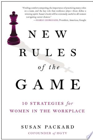 Free Download New Rules of the Game PDF - Writers Club