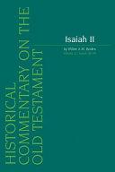 Isaiah  Isaiah chapters 28 39