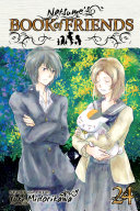 Pdf Natsume's Book of Friends, Vol. 24