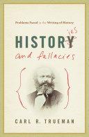Histories and Fallacies