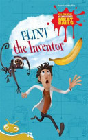 Cloudy with a Chance of Meatballs: Flint the Inventor