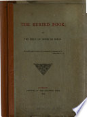 The buried book, or, The Bible of Henry de Dibon [by R.S. Faber].