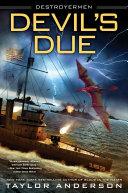Devil's Due Pdf/ePub eBook