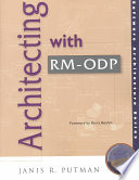 Architecting with RM ODP