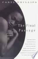 The Final Passage Book