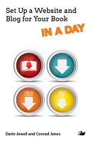 Set Up a Website and Blog for Your Book in a Day ebook