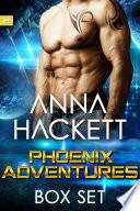Phoenix Adventures Box Set Book