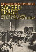 Sacred Trash [Pdf/ePub] eBook