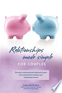 Relationships Made Simple Book