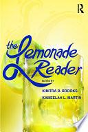 The Lemonade Reader Book PDF