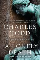 A Lonely Death [Pdf/ePub] eBook
