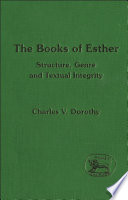 The Books of Esther