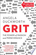 link to Grit : the power of passion and perseverance in the TCC library catalog