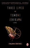 Three Lives of Tomomi Ishikawa Book