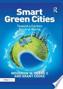 Smart Green Cities
