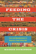 Feeding the Crisis Pdf/ePub eBook