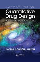 Quantitative Drug Design