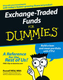 Exchange-Traded Funds For Dummies®