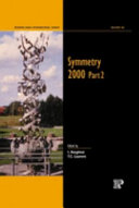 Symmetry 2000