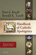 Handbook of Catholic Apologetics Pdf/ePub eBook