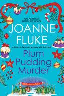 Plum Pudding Murder Book
