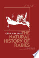The Natural History Of Rabies Book PDF