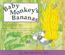 Books - Baby Monkeys Bananas | ISBN 9780521578615