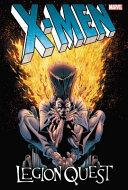 X Men  Legion   Shadow King Rising Book PDF