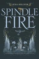 Spindle Fire Pdf/ePub eBook