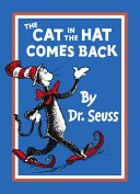 The Cat in the Hat Comes Back  Book PDF