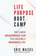 Pdf Life Purpose Boot Camp Telecharger
