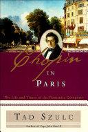 Chopin in Paris Pdf/ePub eBook