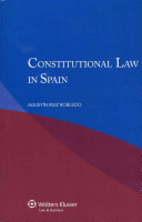 Constitutional Law in Spain