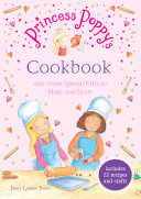 Princess Poppy s Cookbook